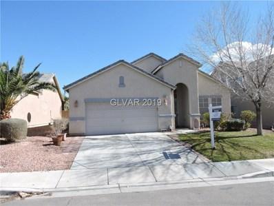 6040 Power Quest Way, North Las Vegas, NV 89031 - #: 2063188