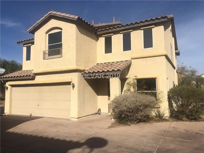 8180 Finch Feather Street, Las Vegas, NV 89143 - #: 2063414