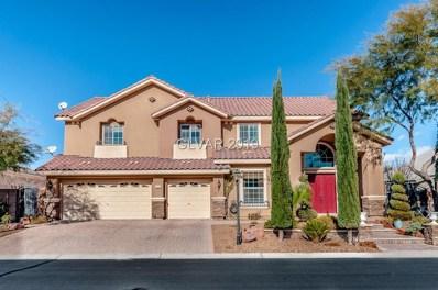 6016 Agatha Christie Avenue, Las Vegas, NV 89131 - #: 2063523
