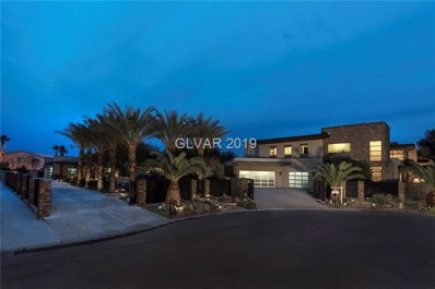943 Konga Drive, Las Vegas, NV 89123 - #: 2063700