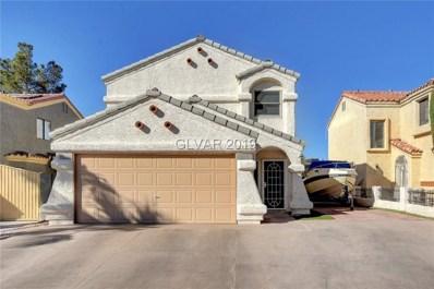1279 Clagett Lane, Las Vegas, NV 89110 - #: 2064275