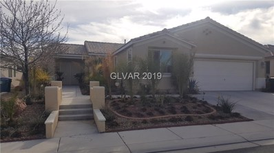 3313 La Cascada Avenue, North Las Vegas, NV 89031 - #: 2066759