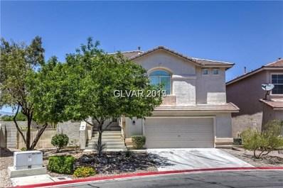 8125 Diamond Heights Street, Las Vegas, NV 89143 - #: 2067484