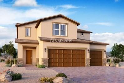 5041 Silent Birch Avenue UNIT lot 18, Las Vegas, NV 89131 - #: 2067934
