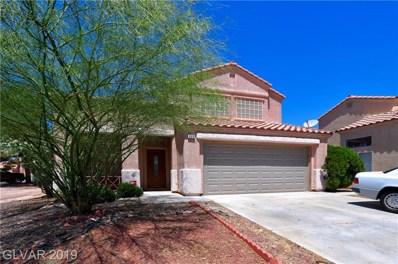 4919 Via Luis Court, North Las Vegas, NV 89031 - #: 2068263