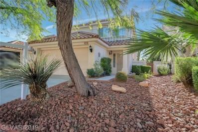 1112 Barton Green Drive, Las Vegas, NV 89128 - #: 2074659