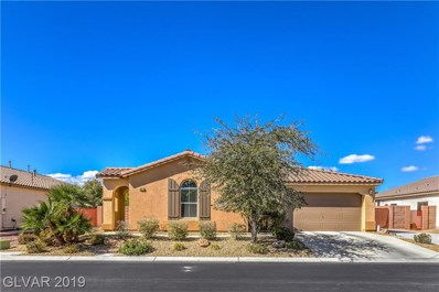 6621 Collingsworth Street, Las Vegas, NV 89131 - #: 2075484