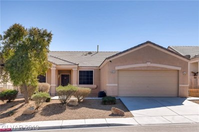 3317 Mastercraft Avenue, North Las Vegas, NV 89031 - #: 2075961