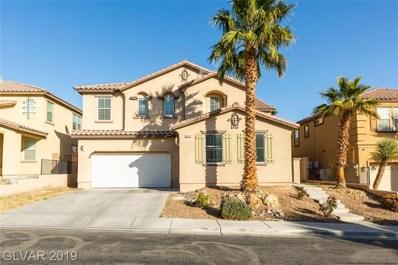 6228 Villa Emo Street, North Las Vegas, NV 89031 - #: 2076870