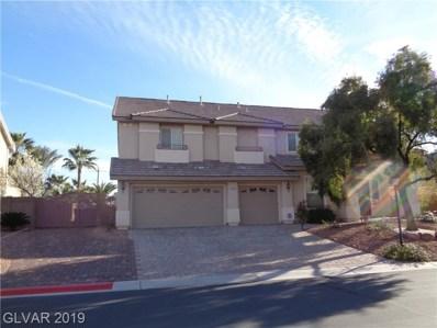 6105 Jubilee Gardens Avenue, Las Vegas, NV 89131 - #: 2076989