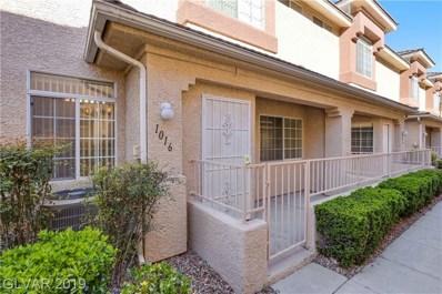 1016 Nevada Sky Street, Las Vegas, NV 89128 - #: 2078666