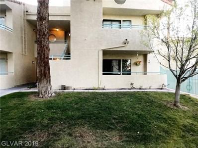 920 Sloan Lane UNIT 101, Las Vegas, NV 89110 - #: 2078931