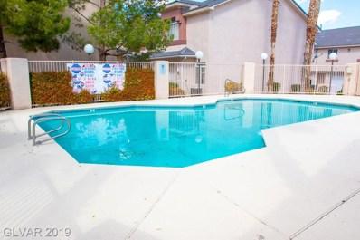 1334 Silver Sierra Street, Las Vegas, NV 89128 - #: 2079415