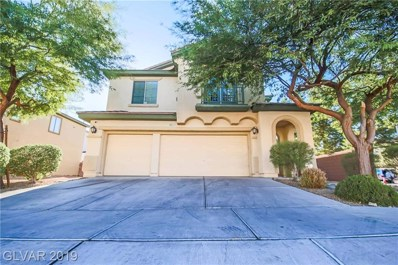 4021 Coleman Street, North Las Vegas, NV 89032 - #: 2079572