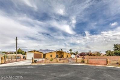 5500 Donald Road, Las Vegas, NV 89131 - #: 2079889