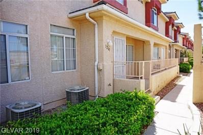 1241 Nevada Sky Street UNIT 1241, Las Vegas, NV 89128 - #: 2081142