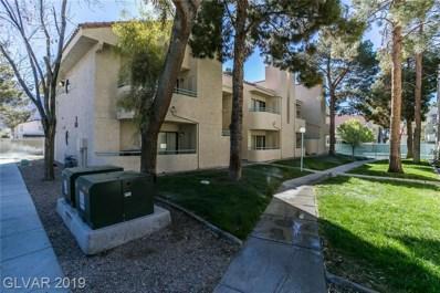 920 Sloan Lane UNIT 102, Las Vegas, NV 89110 - #: 2081425
