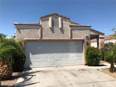 1632 Wendell Williams Avenue, Las Vegas, NV 89106 - #: 2082619