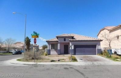 1083 Bay Laurel Court, Las Vegas, NV 89110 - #: 2083056