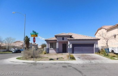 1083 Bay Laurel Court, Las Vegas, NV 89110 - #: 2083056