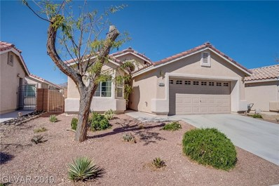 4456 Valley Quail Way, North Las Vegas, NV 89084 - #: 2083174