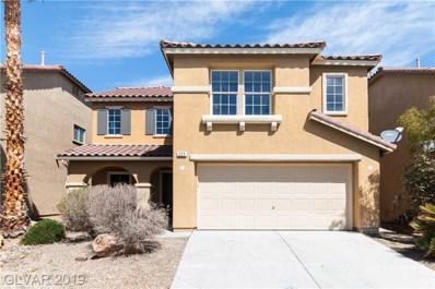 224 Stagecoach Flats Avenue, North Las Vegas, NV 89031 - #: 2083346