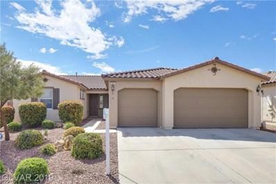 5831 Reeves Springs Avenue, Las Vegas, NV 89131 - #: 2084526