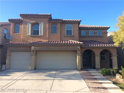 3018 San Niccolo Court, North Las Vegas, NV 89031 - #: 2084691