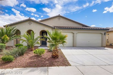 6067 Denton Ranch Road, Las Vegas, NV 89131 - #: 2085342