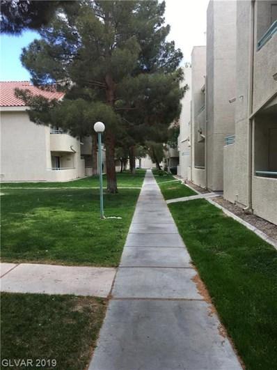 960 Sloan Lane UNIT 106, Las Vegas, NV 89110 - #: 2085509