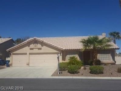 984 Dawnlight Avenue, Las Vegas, NV 89123 - #: 2086672