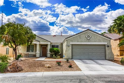 6013 Aqua Blue Court, North Las Vegas, NV 89031 - #: 2087067