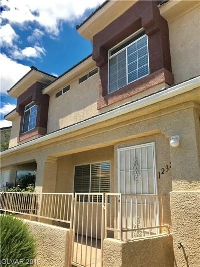 1232 Dusty Creek Street, Las Vegas, NV 89128 - #: 2088252
