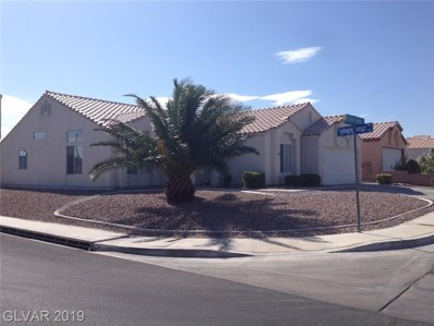 3840 Dusty Glen Court, North Las Vegas, NV 89032 - #: 2091155