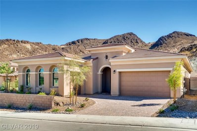 38 Costa Tropical Drive, Henderson, NV 89011 - #: 2091631