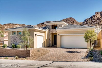 36 Costa Tropical Drive, Henderson, NV 89011 - #: 2091634
