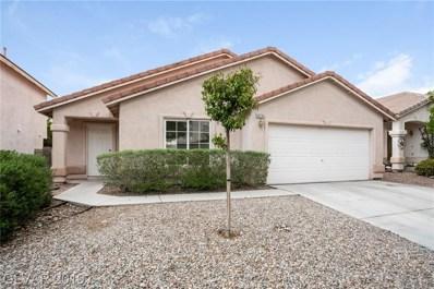8733 Radiant Ruby Avenue, Las Vegas, NV 89143 - #: 2091931