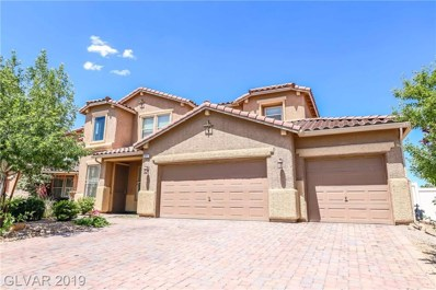 1312 High Altitude Avenue, North Las Vegas, NV 89032 - #: 2093936