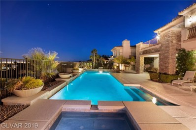 2906 Red Arrow Drive, Las Vegas, NV 89135 - #: 2095095