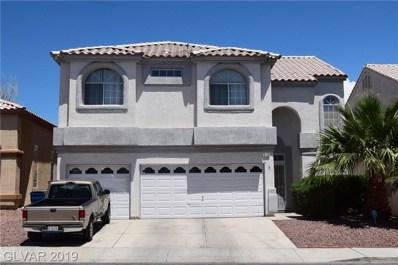 8136 Kokoma Drive, Las Vegas, NV 89128 - #: 2097973