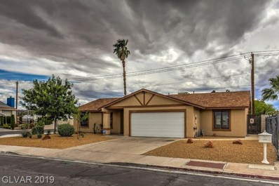 5697 Halvern Avenue, Las Vegas, NV 89110 - #: 2098055
