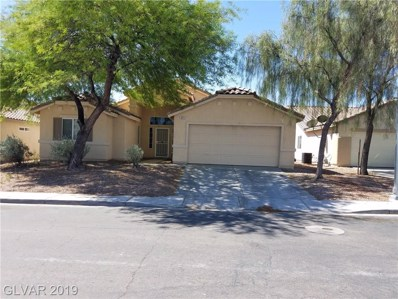 221 Gladiator Sword Court, North Las Vegas, NV 89031 - #: 2099414