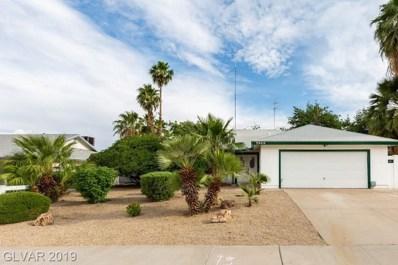 3949 Meadowglen Drive, Las Vegas, NV 89121 - #: 2099735