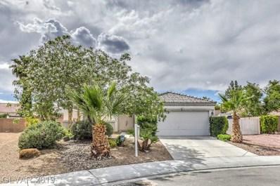 5835 Harvest Creek Street, North Las Vegas, NV 89031 - #: 2100549