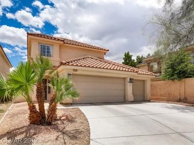8345 Classic Villa Court, Las Vegas, NV 89128 - #: 2101346