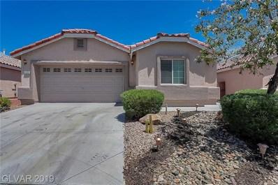 4460 Valley Quail Way, North Las Vegas, NV 89084 - #: 2102266