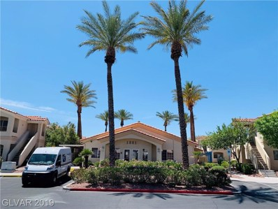 1881 W Alexander Road UNIT 1075, North Las Vegas, NV 89032 - #: 2102944