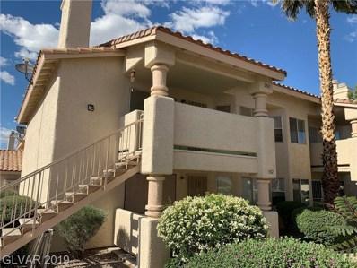 933 Boulder Mesa Drive UNIT 202, Las Vegas, NV 89128 - #: 2103257