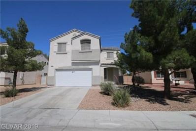 5924 Sunrise Creek Street, North Las Vegas, NV 89031 - #: 2103905