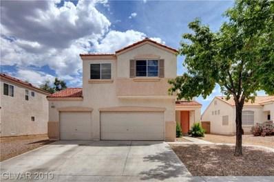 3829 Maple Creek Avenue, North Las Vegas, NV 89031 - #: 2104478